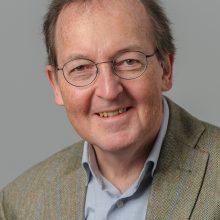 Evert van Bonzel