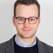 Martijn Huysmans